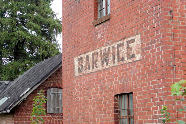 Barwice