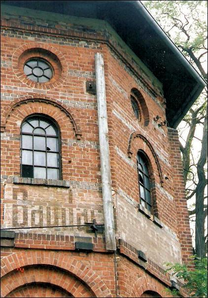 Budachów 01.09.2002