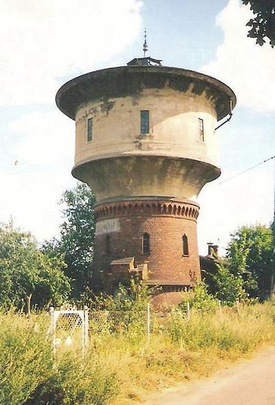 Rudna Gwizdanów 01.08.1999