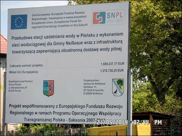 Pieńsk