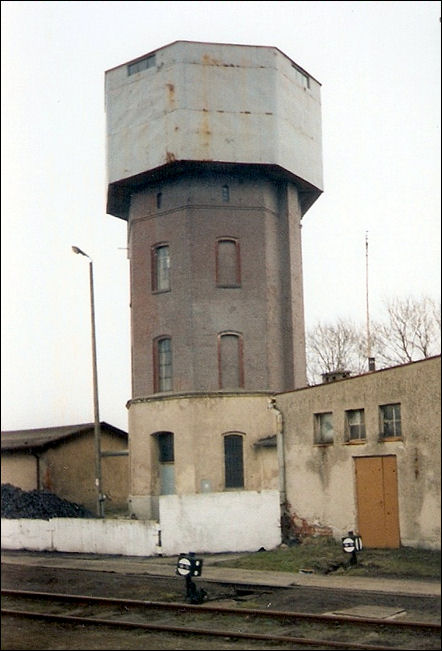 Runowo Pomorskie 2 22.03.1999