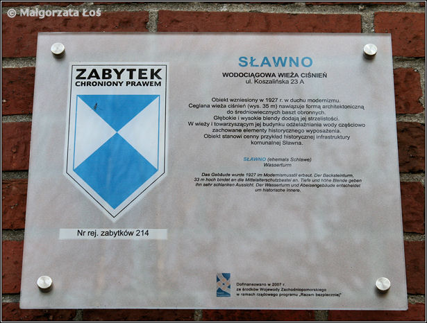 Slawno_wodociag