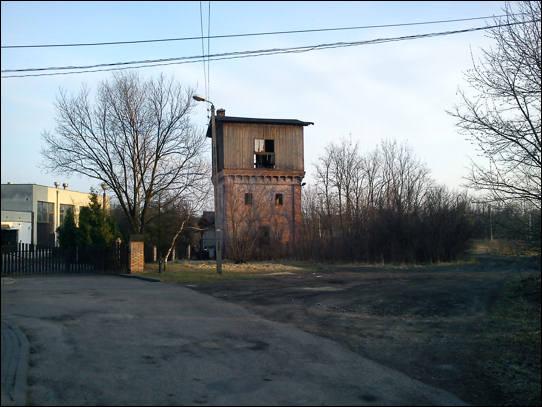 Sosnowiec_PKP_Maczki_2011r_KK_1