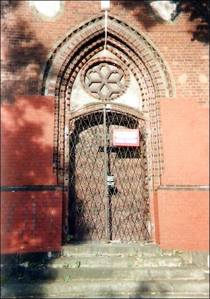 STARGARD SZCZECIŃSKI 06.09.1998