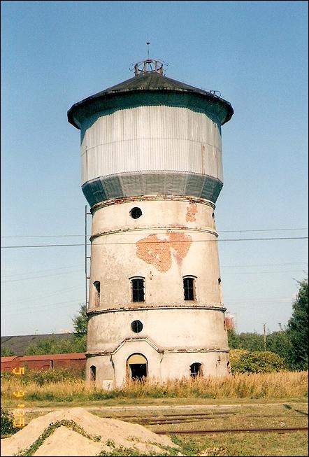 SZCZECIN Port 05.09.2005