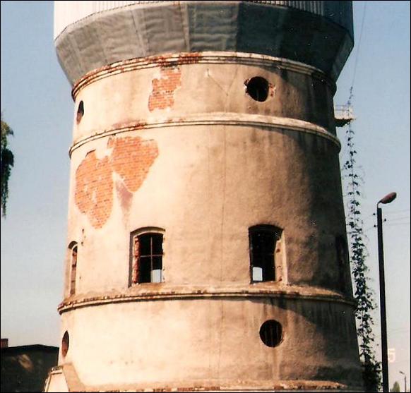SZCZECIN Port Centralny 05.09.2005
