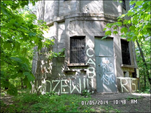 Tuszyn szpital 1