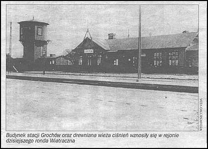 WarszawaGrochow