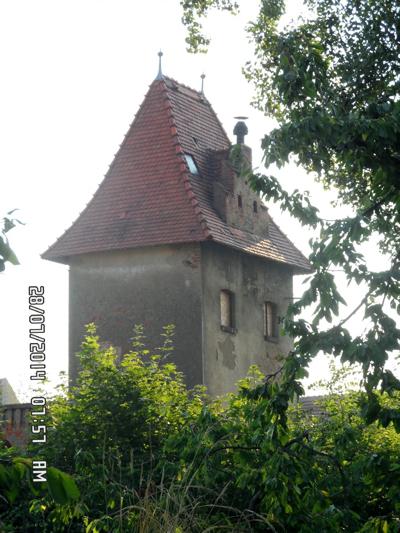 Wrząca Śląska