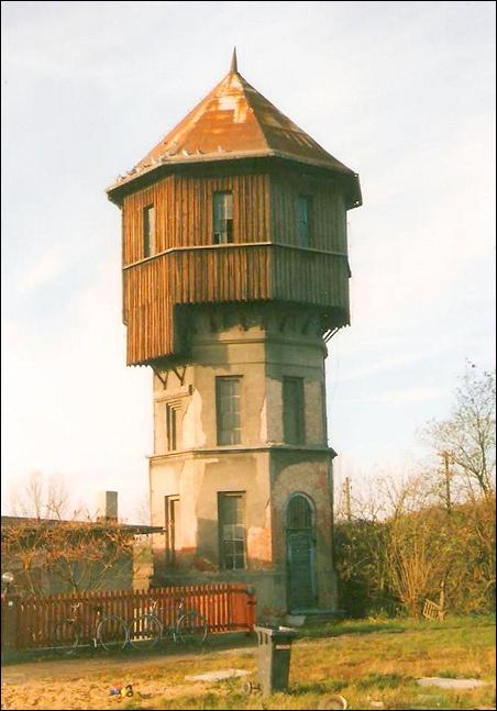 Wysoka Gorzowska