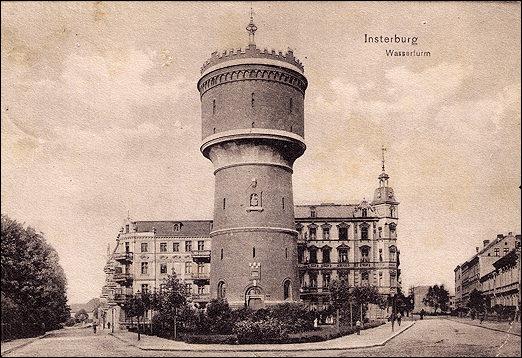 Czerniachowsk_Insterburg