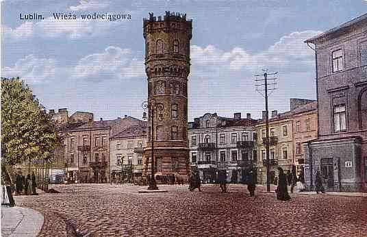 Lublin_stare zdjecie