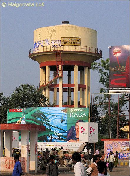 Indie_Gorakhpur
