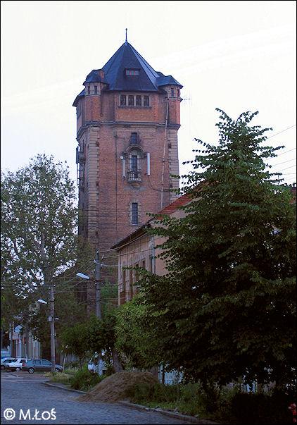 Rumunia_Arad_wodociag