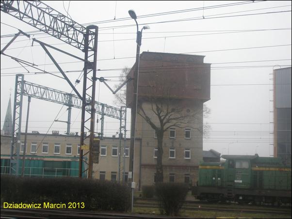 Szczecin Port Centralny