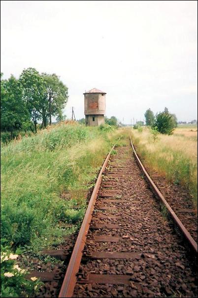 Miejska Górka 04.06.1999