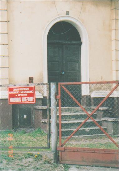 Szprotawa 23.04.2003