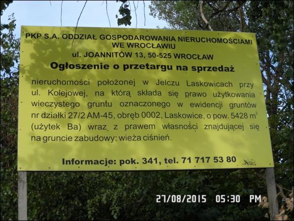 Jelcz - Laskowice