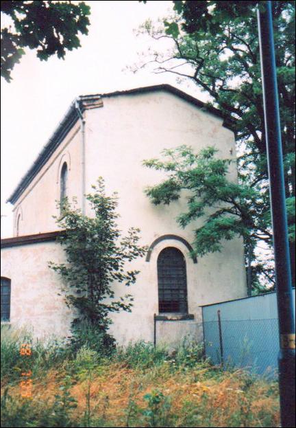 ŚRODA ŚLĄSKA 18.07.2003