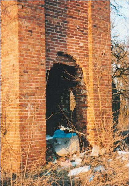 Kleszczewo 17.01.2003