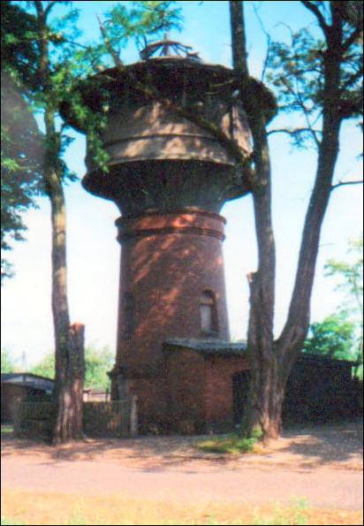 Książ Wielkopolski 04.06.1999