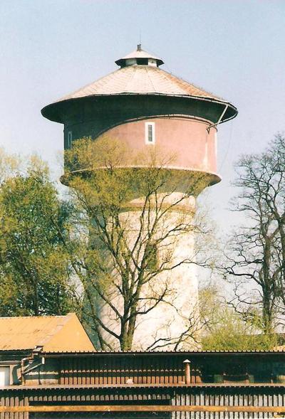 Sulechów 30.04.2001